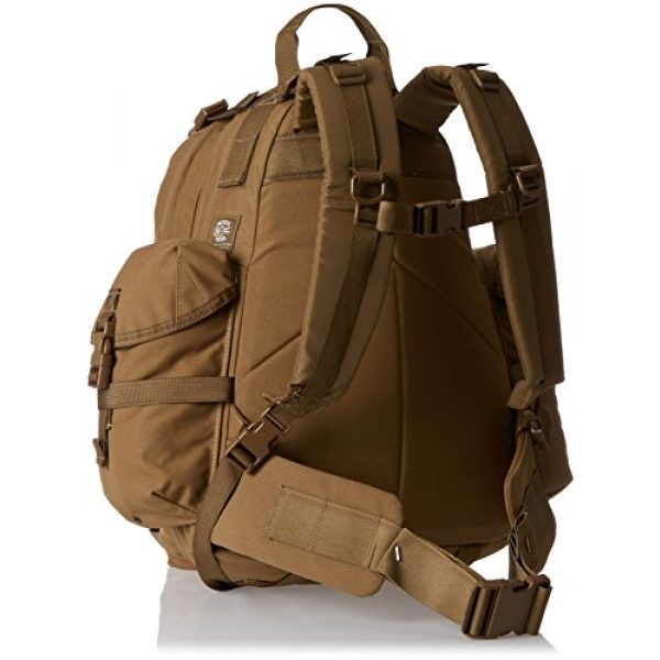 Tactical Tailor Tactical Backpack 2 Tactical Tailor Three Day Plus Assault Pack