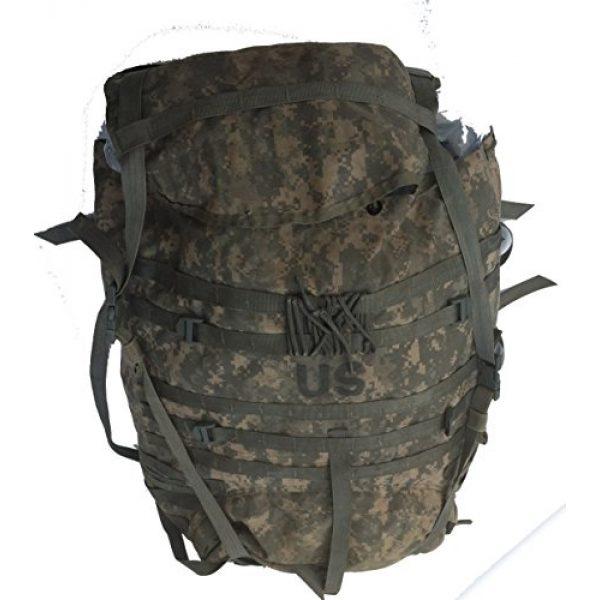 USGI Tactical Backpack 2 USGI Molle II ACU Rucksack
