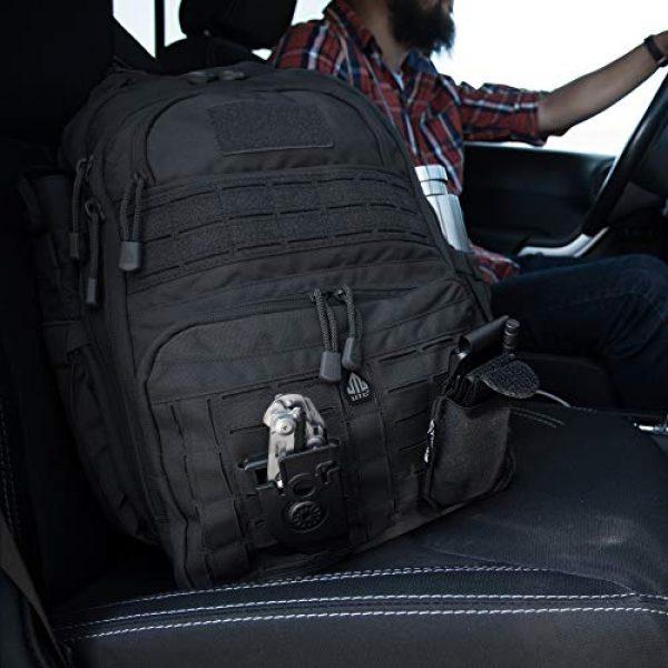 UTG Tactical Backpack 4 UTG Overbound Pack