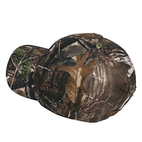 TOURBON Tactical Hat 5 TOURBON Camo Hat Hunting Nylon Cap Tactical Baseball Cap