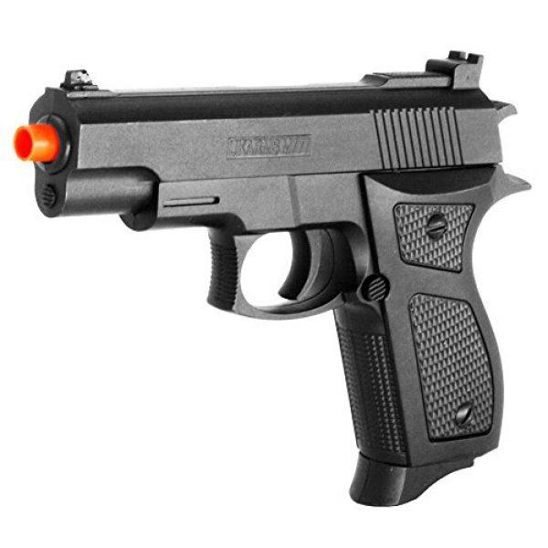 UKARMS Airsoft Pistol 3 m777b spring airsoft hand gun(Airsoft Gun)