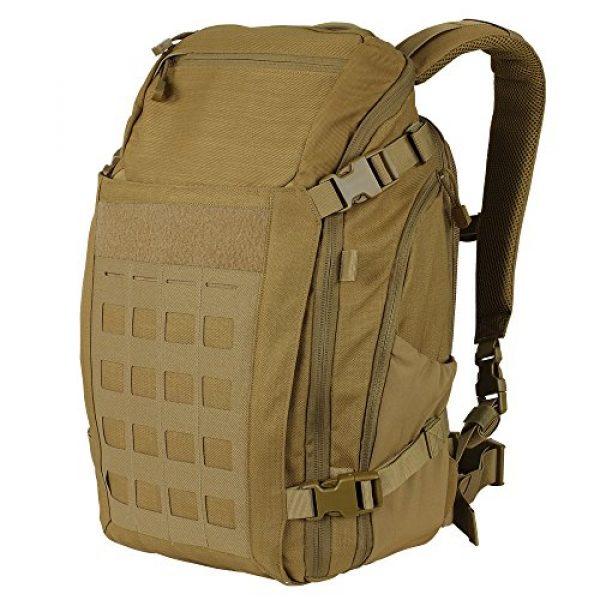 Condor Tactical Backpack 1 Condor Outdoor Solveig Gen II Tactical Outdoor Pack