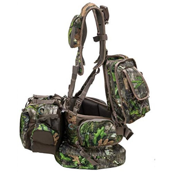 ALPS OutdoorZ Tactical Backpack 2 ALPS OutdoorZ NWTF Long Spur Hunting Vest
