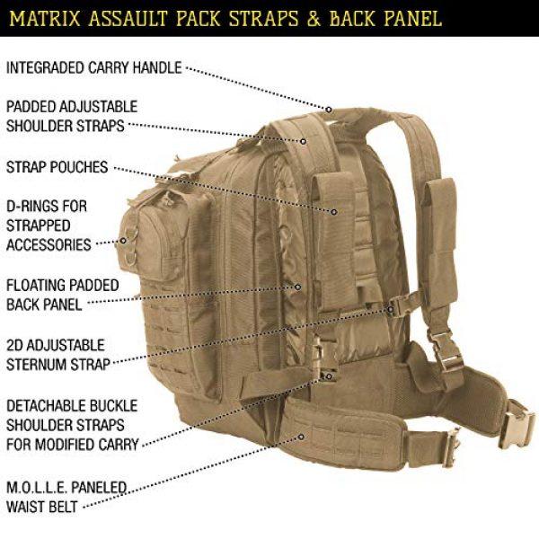 VooDoo Tactical Tactical Backpack 6 VooDoo Tactical Mini Matrix Pack