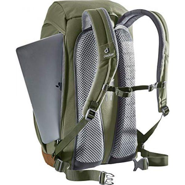 Deuter Tactical Backpack 7 Deuter Walker 24, Blue, One Size