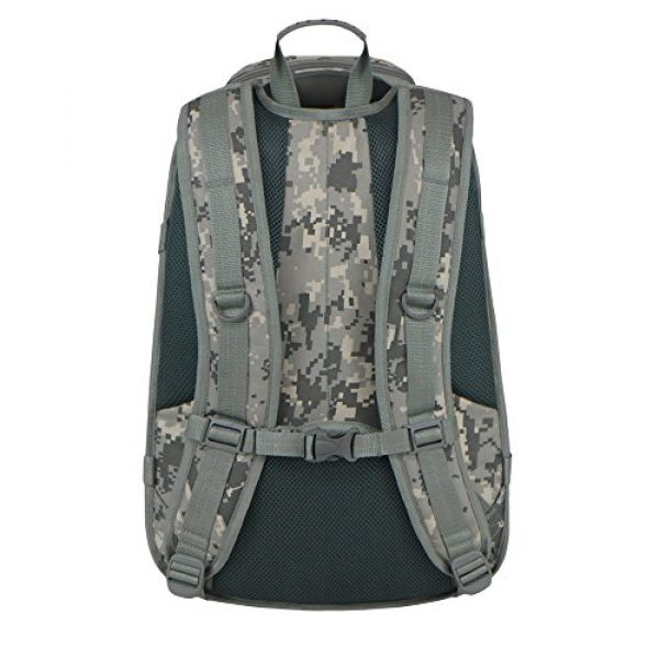 East West U.S.A Tactical Backpack 3 East West U.S.A RTC504 Tactical Molle Military Assault Rucksacks Backpack