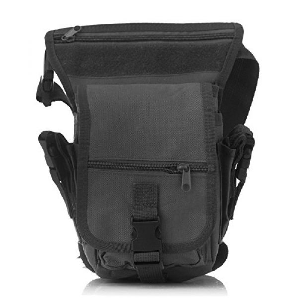 BootKitchenTan Tactical Backpack 1 BootKitchenTan Military Tactical Drop Leg Bag Tool Fanny Thigh Pack Leg Rig Utility Pouch Military Leisure Tactical Package