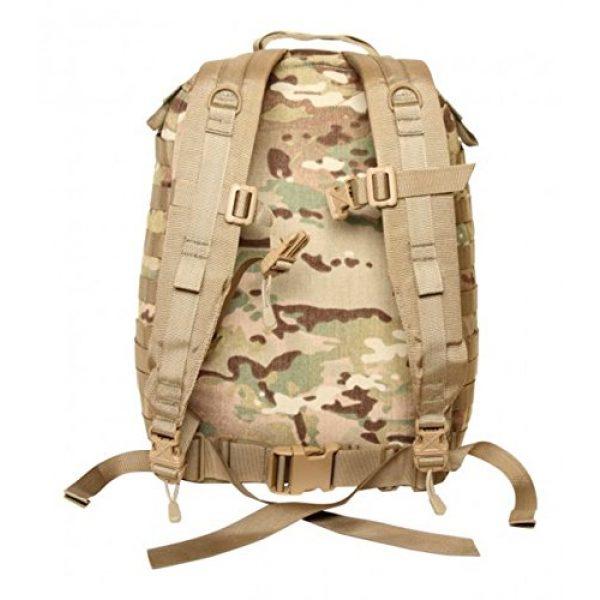 Spec.-Ops. Brand Tactical Backpack 2 Spec Ops SO100280119-T T.H.E. Pack Tactical Backpack, Multicam