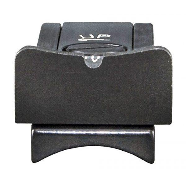 FUSION Rifle Sight 2 FUSION Rifle/Shotgun Rear Sight - Adjustable Bar-08
