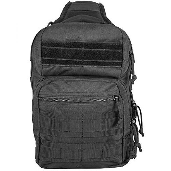 Fox Outdoor Tactical Backpack 2 Fox Outdoor Products Stinger Sling Bag