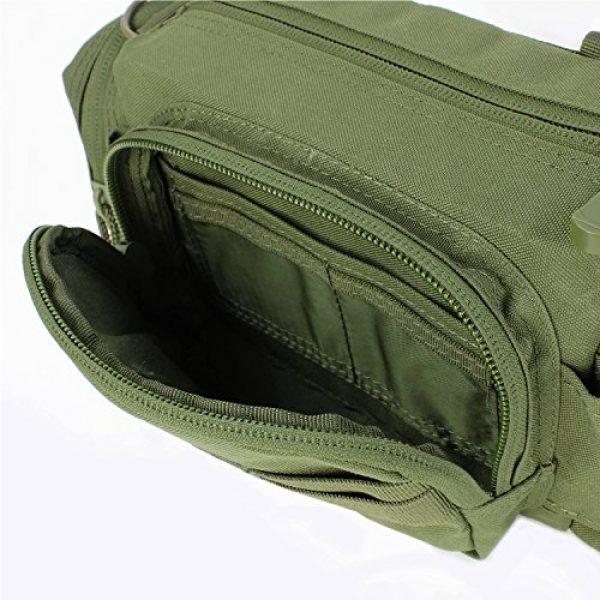 Condor Tactical Backpack 4 Condor Deployment Bag