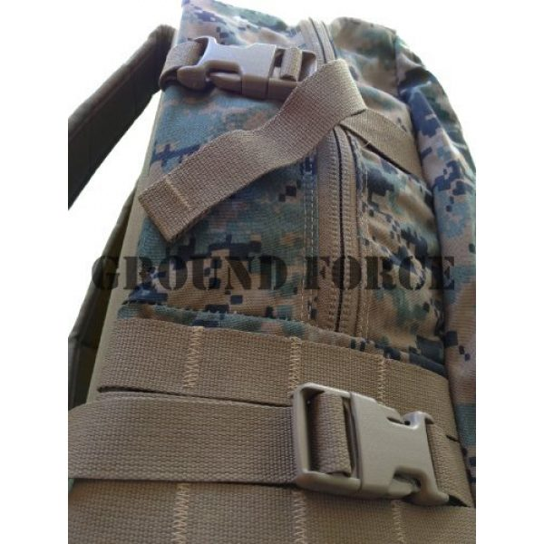 Propper Tactical Backpack 2 ILBE Assault Pack Generation 2 Marpat Previously Issued [Misc.]