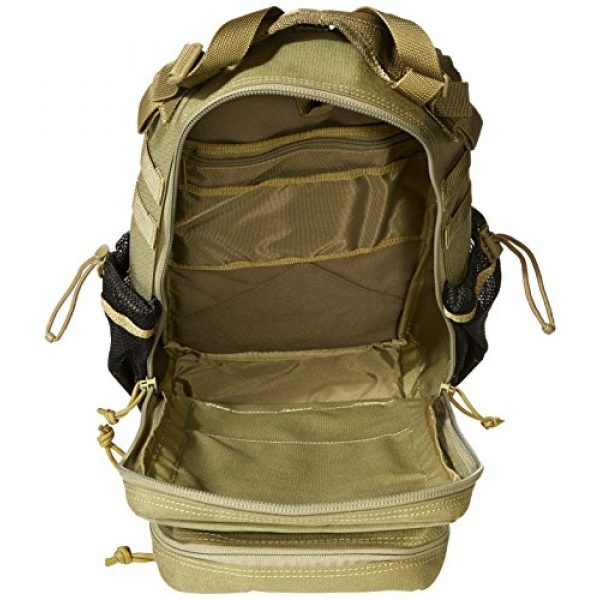 Maxpedition Tactical Backpack 5 Maxpedition Pygmy Falcon-II Backpack