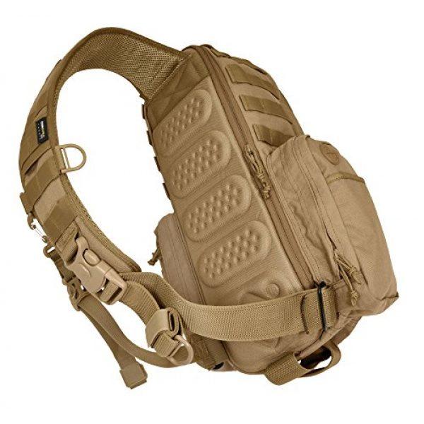 HAZARD 4 Tactical Backpack 4 Rocket(TM) '17 Urban Sling Pack by Hazard 4(R)