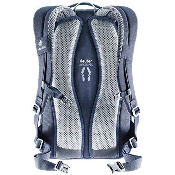 Deuter Tactical Backpack 2 Deuter Giga, Black, One Size