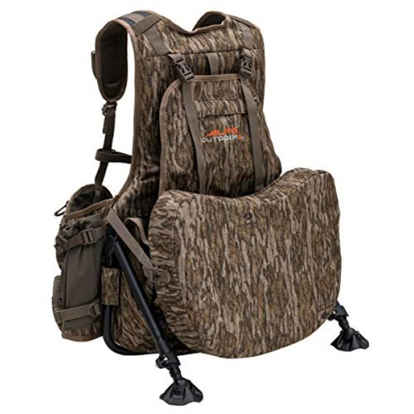 ALPS OutdoorZ Tactical Backpack 1 ALPS OutdoorZ Grand Slam Turkey Vest