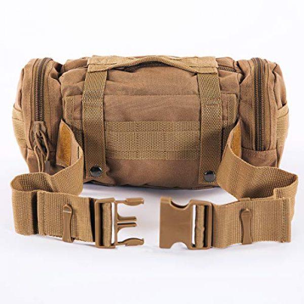 Snugpak Tactical Backpack 9 Snugpak ResponsePak
