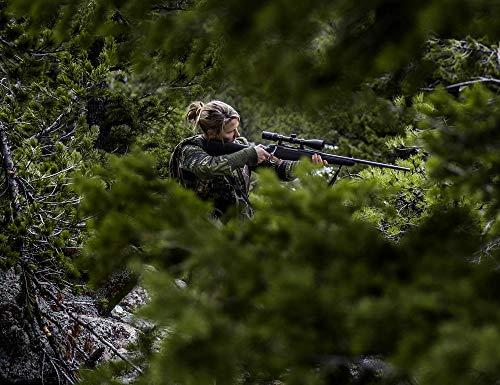 Burris Optics Rifle Scope 4 Burris Fullfield II Ballistic Plex Rifle Scope