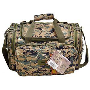 Explorer Tactical Backpack 1 Explorer Tactical Range Ready Bag 18-Inch Woodland Digital