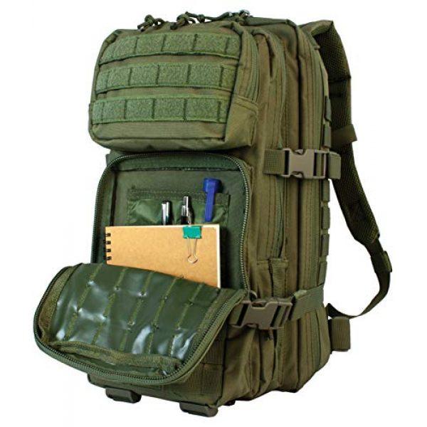 Red Rock Outdoor Gear Tactical Backpack 4 Red Rock Outdoor Gear - Assault Pack