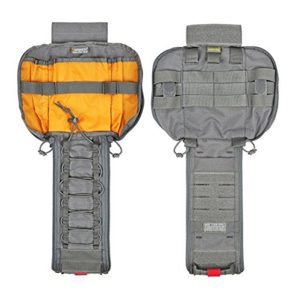 VANQUEST Tactical Backpack 2 VANQUEST FATPack 5x8 (Gen-2) First Aid Trauma Pack