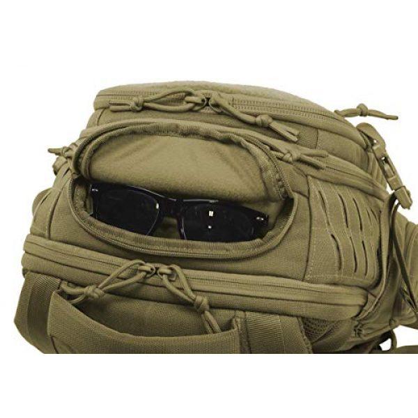 Elite Survival Systems Tactical Backpack 7 Elite Survival Systems Guardian Concealed Carry Tactical EDC Pack