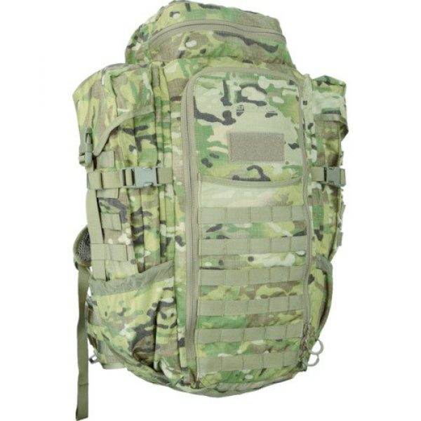 Eberlestock Tactical Backpack 5 Eberlestock Halftrack Pack