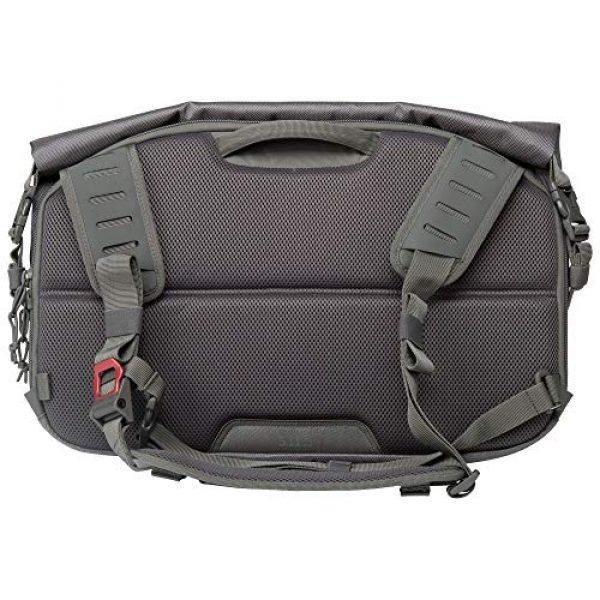 5.11 Tactical Backpack 5 5.11 Tactical Covert Box Messenger Bag 56320 56374
