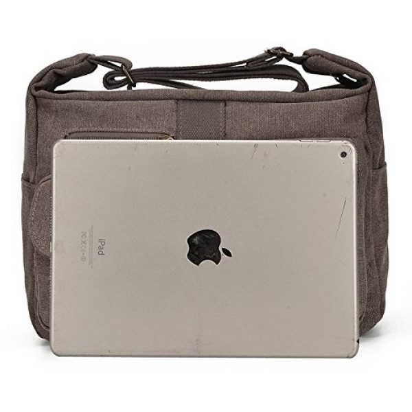 enknight Tactical Backpack 4 ENKNIGHT Women Shoulder Bags Casual Handbag Travel Canvas Bag Messenger Sling Bag