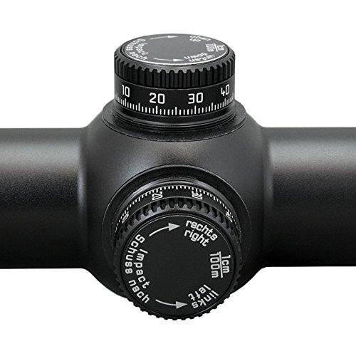 Leica Rifle Scope 2 Leica Magnus 2.4-16x56 i L-Ballistic. MPN 54110