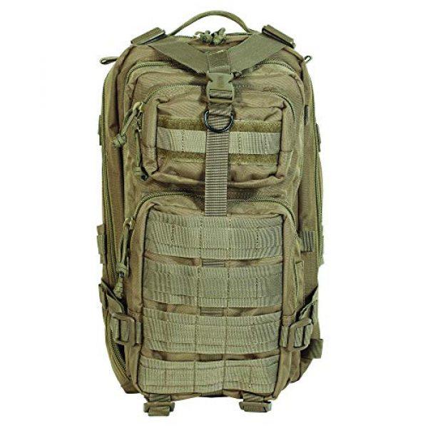 VooDoo Tactical Tactical Backpack 4 VooDoo Tactical Level III MOLLE Compatible Assault Pack