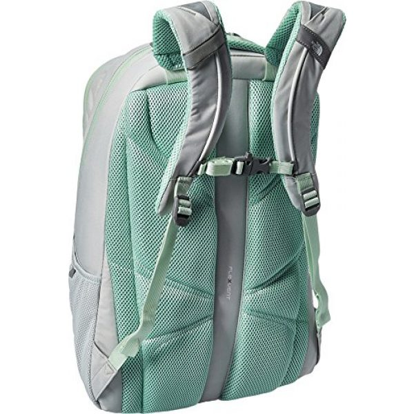 The North Face Tactical Backpack 2 The North Face Women's Jester Backpack - Lunar Ice Grey/Sedona Sage Grey - One Size