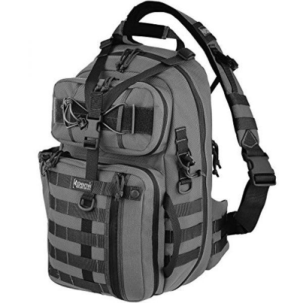 Maxpedition Tactical Backpack 1 Maxpedition Kodiak Gearslinger Backpack