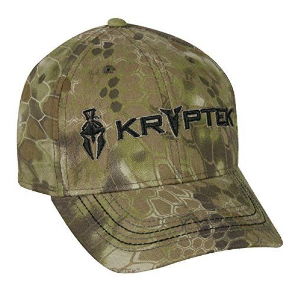 Kryptek Tactical Hat 1 Kryptek Logo Cap