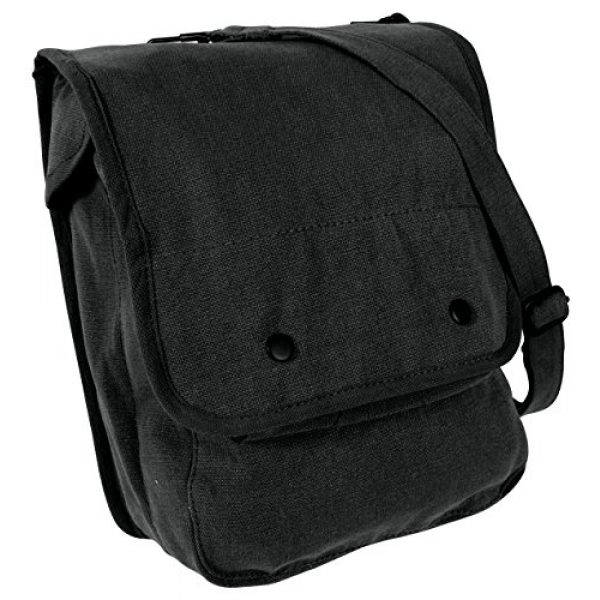 Rothco Tactical Backpack 1 Rothco Canvas Map Case Shoulder Bag