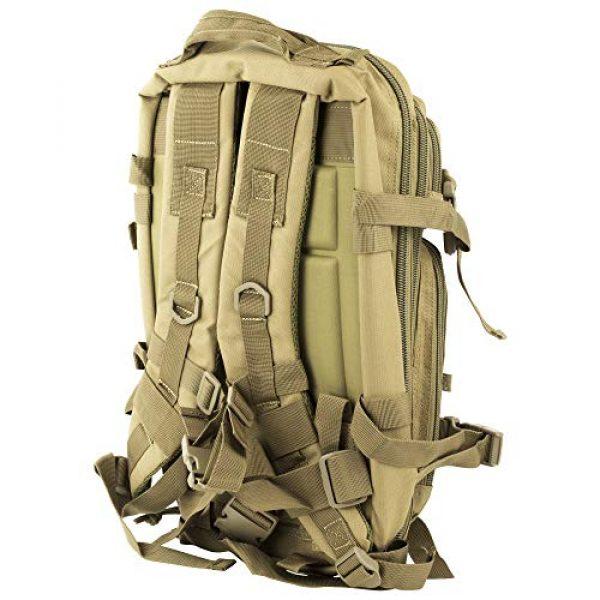 Glock Tactical Backpack 3 Glock Backpack OEM Backpack, Coyote