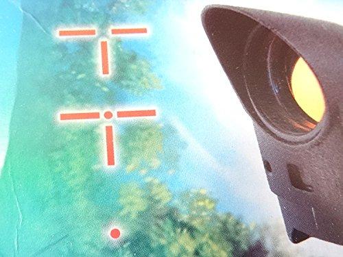 Kalinka Optics Rifle Scope 7 Zenit PK-06 Red Dot, Weaver