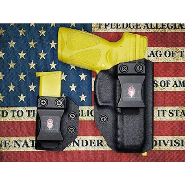 F.T.A Holsters Airsoft Gun Holster 2 F.T.A Holsters Holster for Taurus G3