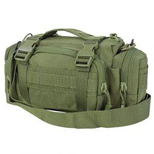 Condor Tactical Backpack 1 Condor Deployment Bag