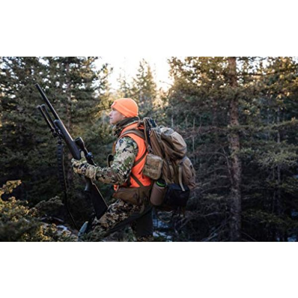 ALPS OutdoorZ Tactical Backpack 6 ALPS OutdoorZ Extreme Commander X + Pack