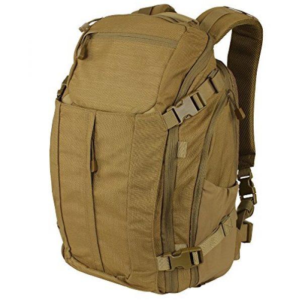 Condor Tactical Backpack 7 Condor Outdoor Solveig Gen II Tactical Outdoor Pack