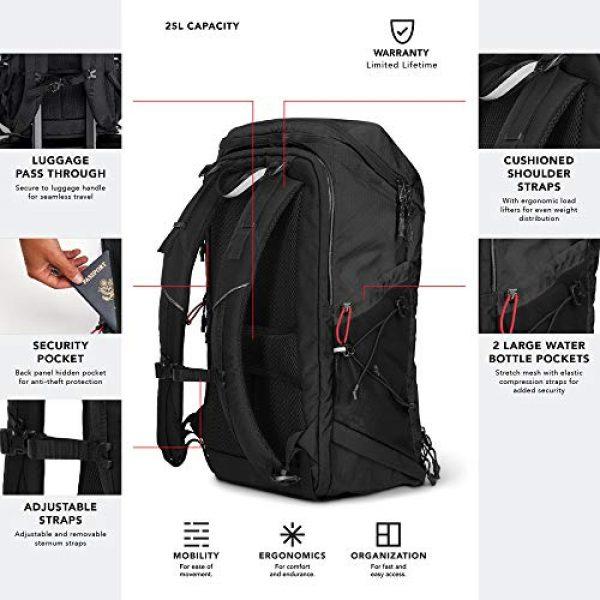 OGIO Tactical Backpack 5 OGIO Fuse 25L Lightweight Backpack