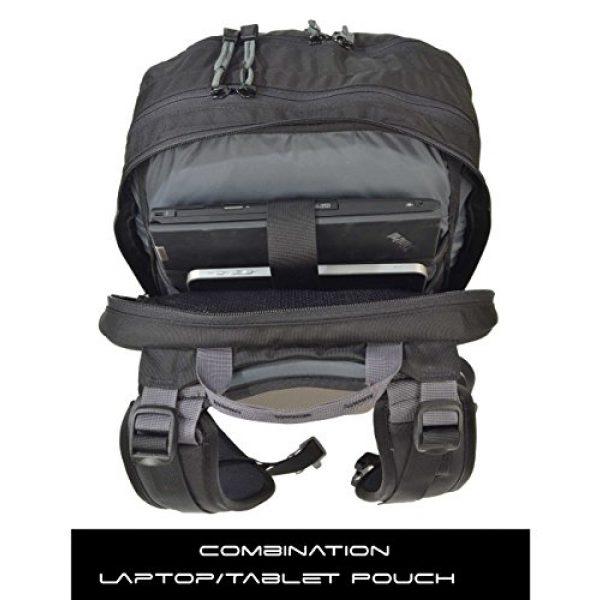 Venture Luggage Tactical Backpack 3 Venture Luggage Digitech 20 Modular Laptop Backpack