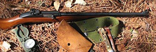 Tech SIGHT Rifle Sight 3 Tech-SIGHT'S TSM200 Adjustable Aperture Sight for THE MARLIN 60, 795, 70P & 70PSS Rifles