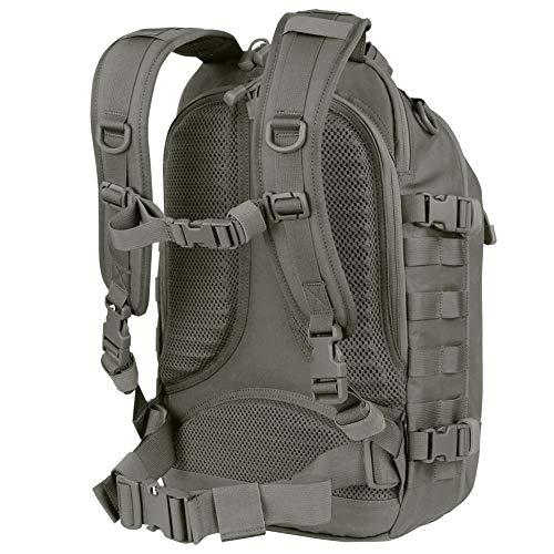 Condor Tactical Backpack 2 Condor Elite #111074 Frontier Outdoor Pack - Graphite
