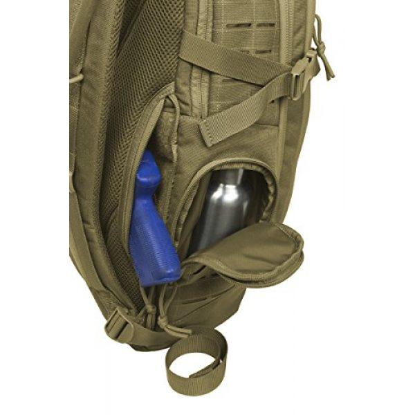 Elite Survival Systems Tactical Backpack 6 Elite Survival Systems Guardian Concealed Carry Tactical EDC Pack