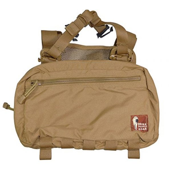 Hill People Gear Tactical Backpack 1 Hill People Gear Version 2 Kit Bag