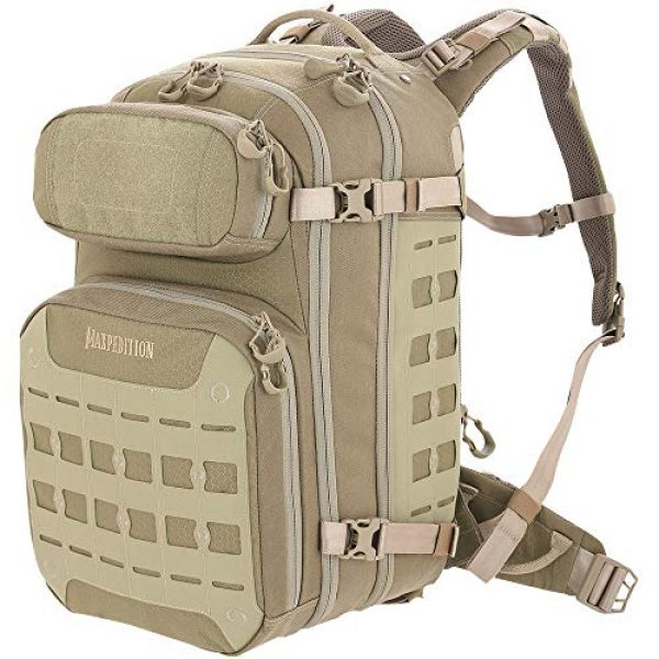 Maxpedition Tactical Backpack 2 Maxpedition Laptop