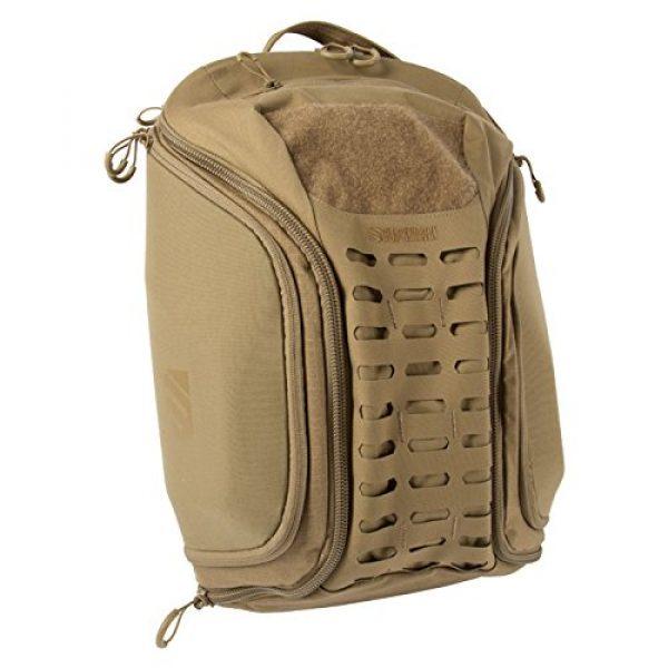 BLACKHAWK Tactical Backpack 1 BLACKHAWK Stingray 2-Day Coyote Tan Backpack