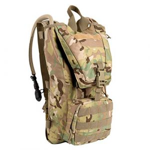 MT Tactical Backpack 1 MT Military FILBE Hydration Carrier Army Tactical Backpack with Bladder Multicam
